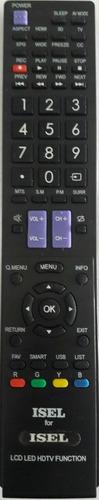 control remoto para tv litel