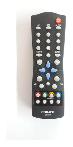 control remoto para tv philips 28350 mayor/minorista (1314)