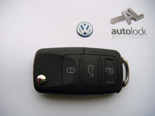 control remoto para volkswagen passat golf bora polo beetle