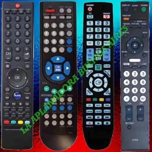 control remoto philco 2648 14av49 - 20av43 - 20av49 - 20cl49