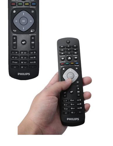 control remoto philips smart tv 43pfg5101/77 led hd original