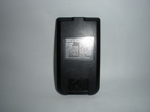 control remoto pioneer cd-r30 multicd player keh-p4025 usado