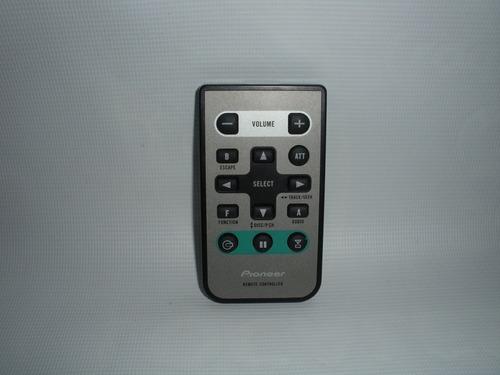 control remoto pioneer cxb8743 deh-34 deh-p640 usado ok