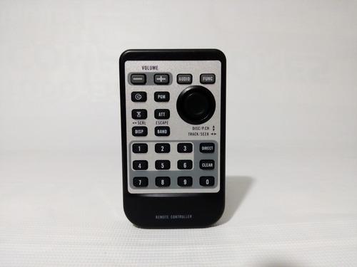 control remoto pioneer cxc2665 dehp7700mp usado ok
