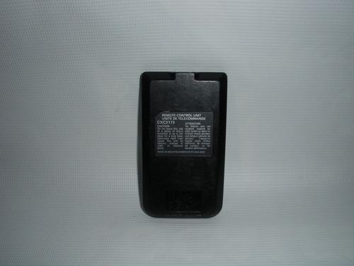 control remoto pioneer cxc3173 dehp2500 usado ok