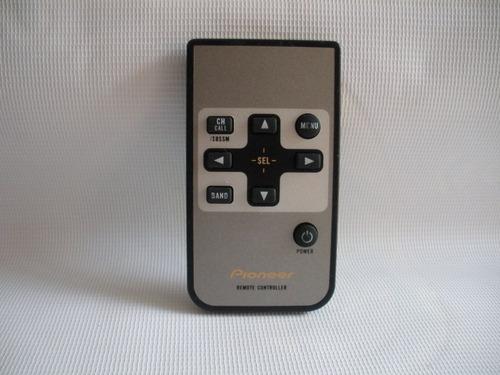 control remoto pioneer cxc4699 usado pa car gex-p5700 tv