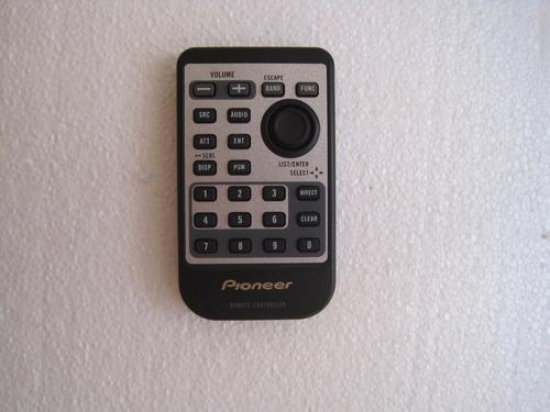 control remoto pioneer cxc5717 usado dehp5900ib  dehp5200h