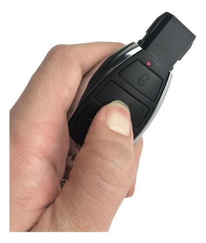 control remoto plástico para coban gps tracker