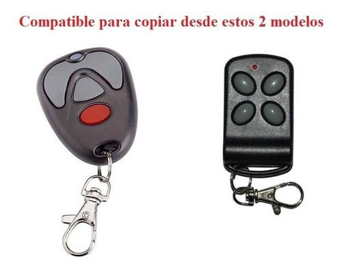control remoto porton automatico mc garcia - veloti - titan