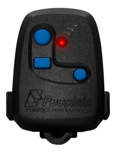 control remoto porton peccinin para portones automáticos
