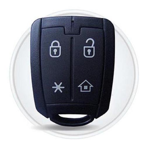 control remoto positron, 4 botones