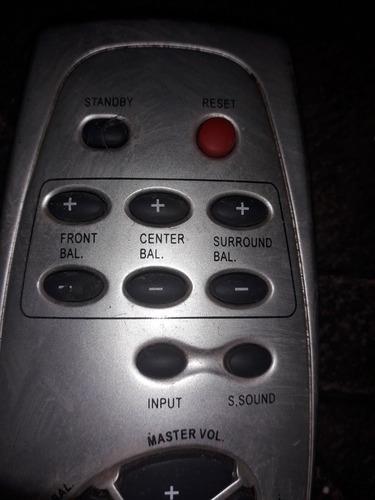 control remoto  premier