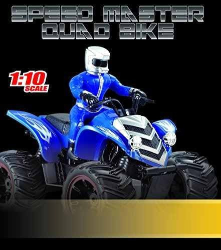 control remoto quad bike tg635 - super fun speed ¿¿mast