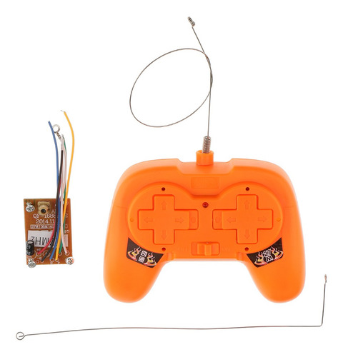 control remoto receptor teledirigido de transmisor para rc
