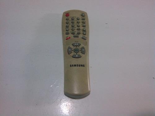 control remoto reproductor dvd  samsumg ( usado)
