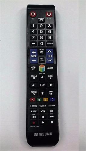 Control Remoto Samsung Smart Tv Un65h6203afxza Netflix 3d
