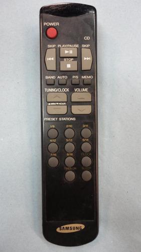 control remoto samsung. audio.
