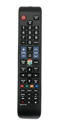 control remoto samsung bn59-01178k 100% original nuevo