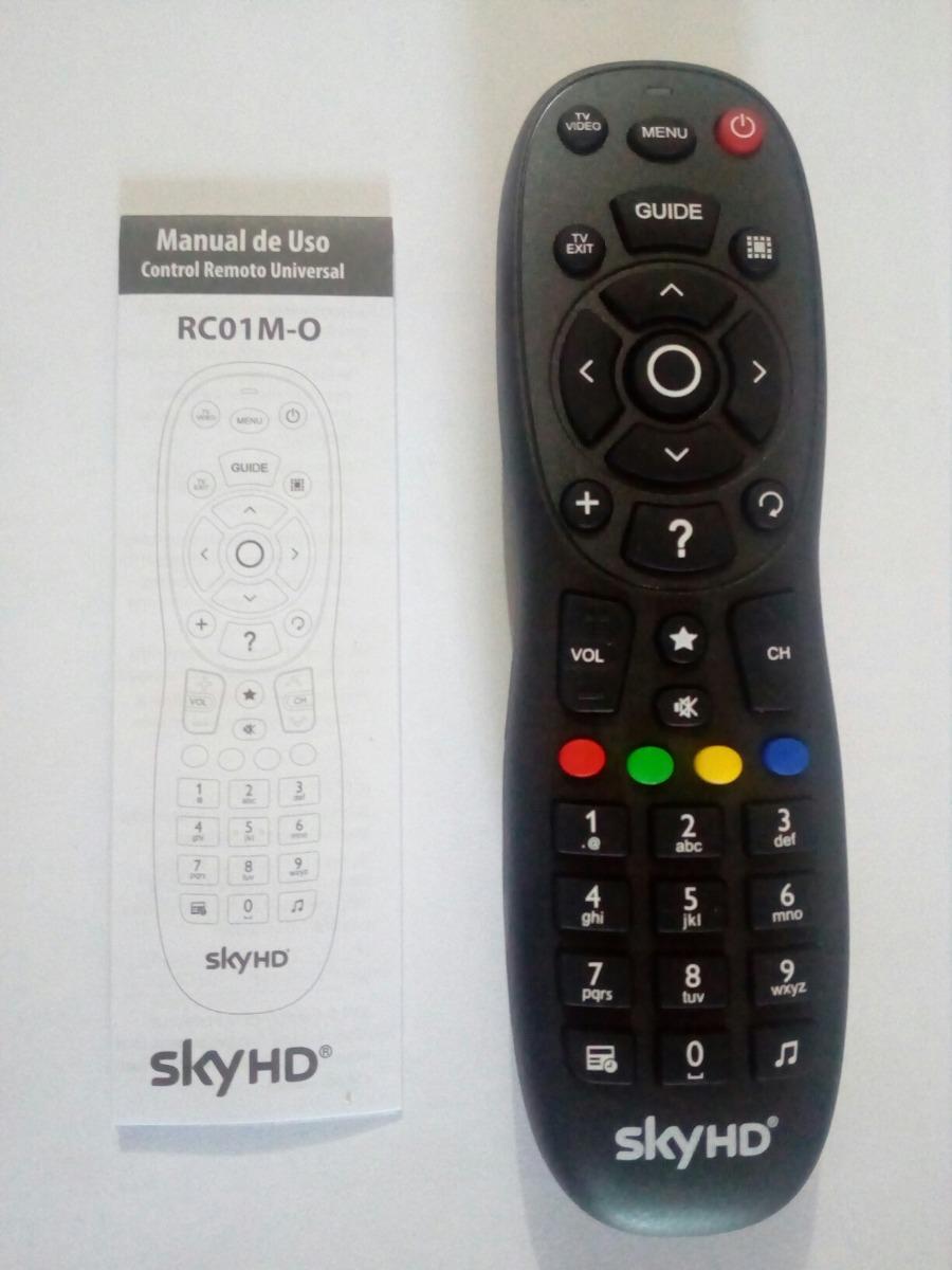 control remoto sky y vetv 169 00 en mercado libre rh articulo mercadolibre com mx sky+ hd box user manual pdf sky hd manual ip configuration