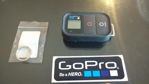 control remoto smart  gopro