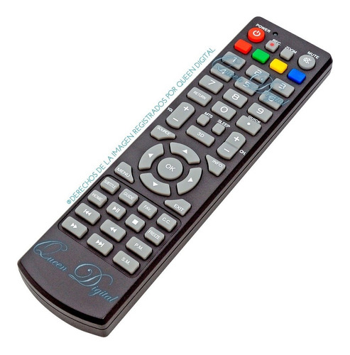control remoto smart tv telca home para ken brown tonomac