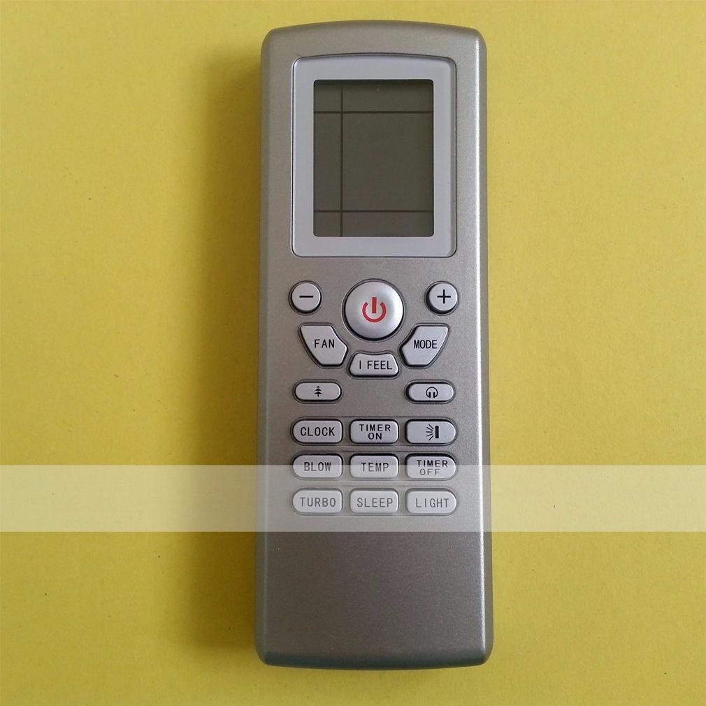 Control Remoto Trane Minisplit Aire Yt1f 2ttk0524g 700