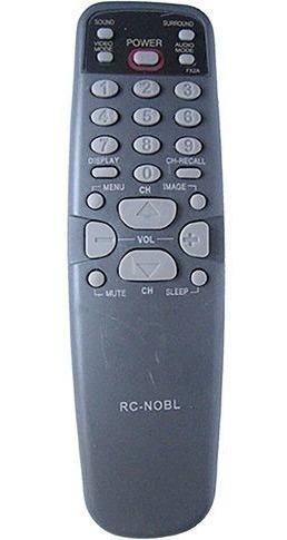 control remoto tv fxfr noblex mayorista/minorista (127)