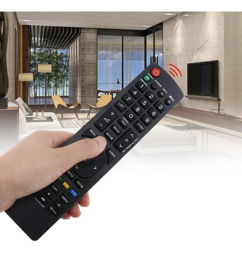 control remoto tv lg lcd-led (no es smart) + obsequio!!!
