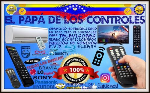 control remoto tv lg led lcd plasma // nuevo.!!!