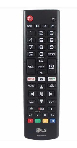 control remoto tv lg smart tv nuevos originales