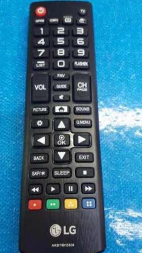 control remoto tv lg smart tv original