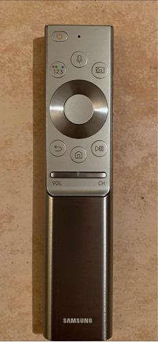 control remoto tv samsung con voz smart tv y oled original