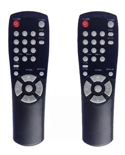 control remoto tv samsung convencional 10110g sabana grande