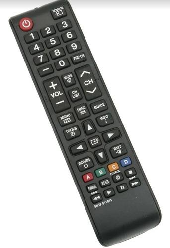 control remoto tv samsung smart lcd led web