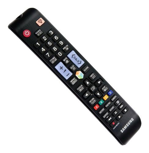 control remoto tv smart original samsung con luz