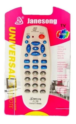 control remoto tv soneview lcd led 1010 1020 1100 4000 4500