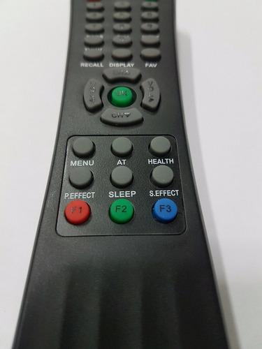 control remoto  tv tcl 21k8slimb