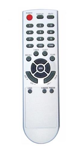 control remoto tv wins first line 3196