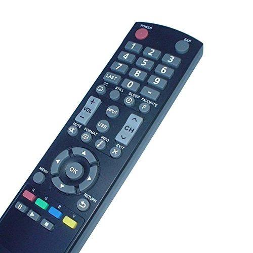 control remoto tzz00000008a para panasonic lcd tv tc-l42u5 t