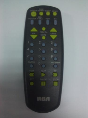control remoto universal