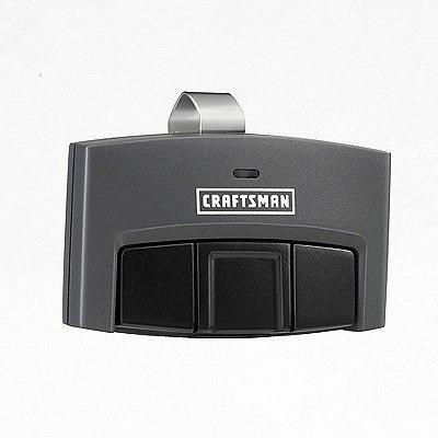 control remoto universal craftsman ref: 30498