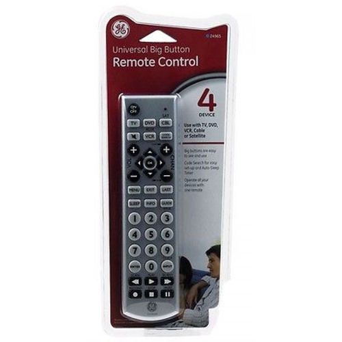 control remoto universal general electric