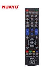control remoto universal (huayu)
