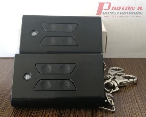 control remoto universal motor puerta de garaje