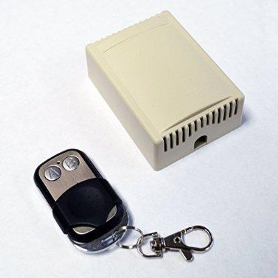 control remoto universal puerta puerta de cochera + transmis