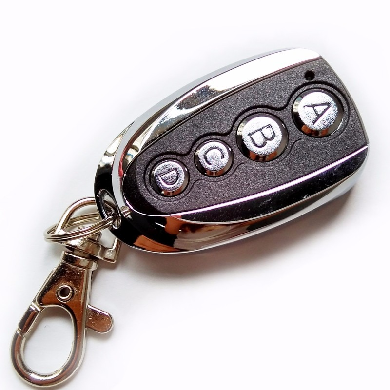 Control remoto universal puertas electricas en for Garage jm auto audincourt