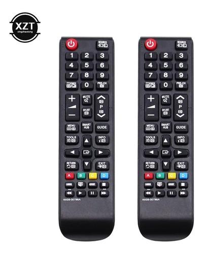 control remoto universal samsung smart tv, led, lcd,plasma