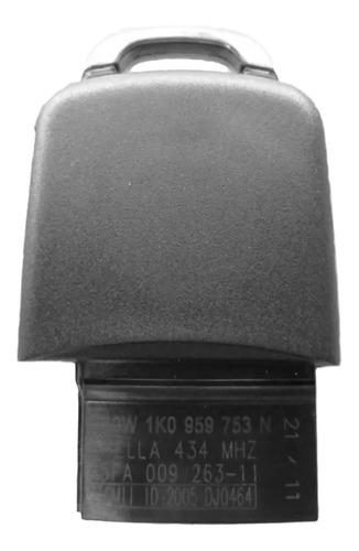 control remoto vw seat 1k0 959 753 n 3 botones