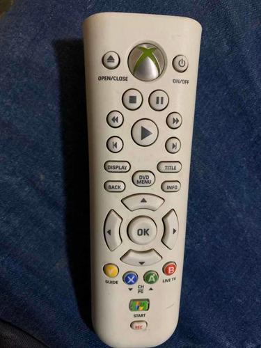 control remoto xbox 360