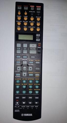 control remoto yamaha rav360 rav357 rav356 rav350 wh25410 us
